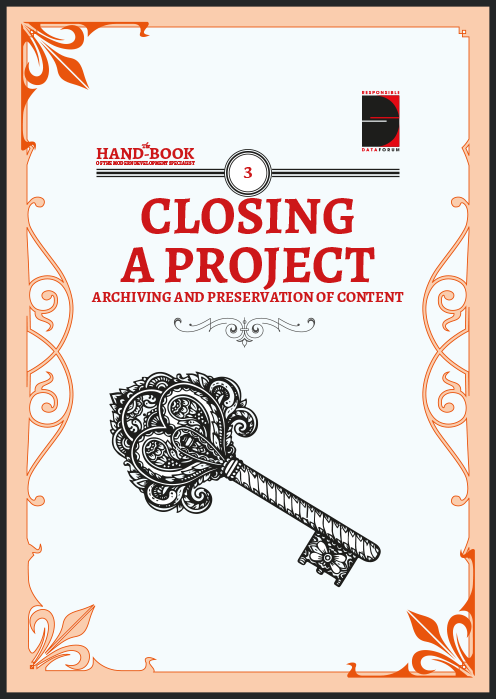 Closing a Project