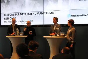Responsible Data Humanitarian event